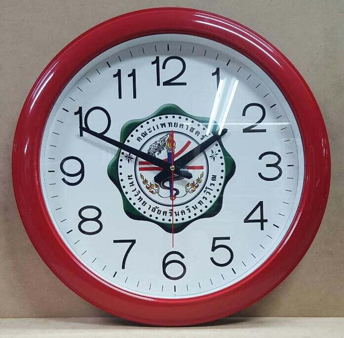 ผลิตนาฬิกา รุ่น GP 1810 ขนาด 18 นิ้ว